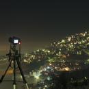 Imaging the foggy Sarajevo,                                Alan Ćatović