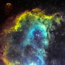 IC 1848 - Soul Nebula,                                Markus Eisenstöck