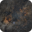 Cygnus Wall - Film Astro,                                mcofield