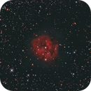 IC-5146 Cocoon Nebula.,                                Carles Zerbst