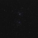 C14 / NGC 869 - Double Cluster,                                Tom914