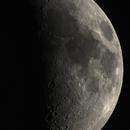 Mond 31.03. 72ED Evostar,                                Spacecadet