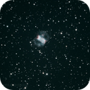 M76 the little dumbell,                                Roberto Bacci