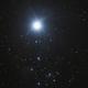 Conjonction Venus - M45,                                Morflex