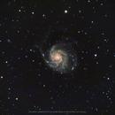 M101,                                Karl-F. Osterhage