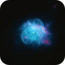 NGC 6210,                                Steven Marx