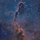 IC1396 - A 17hr Elephant...,                                jamesastro