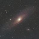 M31,                                David Toole