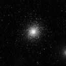 M5 Globular Cluster,                                mcherch