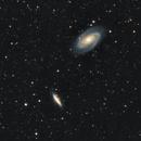 M81 etM82,                                Brick69