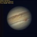 My first Jupiter 2019,                                 Astroavani - Avani Soares