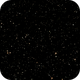 Komet C/2017 M4 Atlas Animation,                                Martin Luther