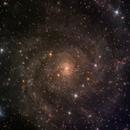 IC342 Galaxy,                                Richard Cardoe