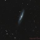 Messier 98,                                Ryan Fraser