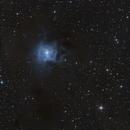 Iris Nebula - OSC,                                Jonathan W MacCollum
