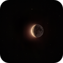 Last crescent moon,                                -Amenophis-