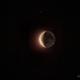 Last crescent moon,                                -Amenophis-