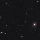 Messier 49,                                Josef Büchsenmeister