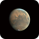 Mars - December 02, 2020,                                Fábio