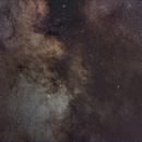 Milky Way part2,                                Marek Smiatacz