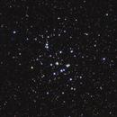 M44 (Beehive cluster),                                Lee B