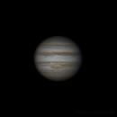 Jupiter avec un newton 150/750,                                Bach hamba Youssef
