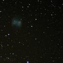 Dumbell Nebula,                                drbyyz
