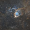 The Fish Head Nebula - IC1795,                                Rob.K
