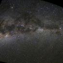 Milky Way,                                Astro-Tina