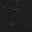 Sh2-200 (PK138+4.1) CR 36 RGB,                                Pat Rodgers