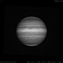 Jupiter | 2019-07-08 4:46 | CH4,                                Chappel Astro