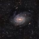 NGC 6744,                                Thava Narayanasamy