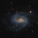 NGC 6140 in Draco,                                Jim Thommes