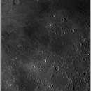 Moon - center, ZWO ASI290MM, 20201106,                                Geert Vandenbulcke