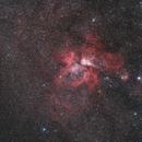 NGC3372 Eta Carina,                                guillau012