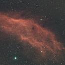 NGC1499 California Nebula,                                Ivan Gavryshko