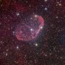 NGC 6888,                                skyimages