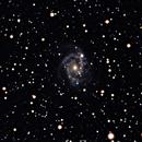 NGC2997,                                Tim Anderson