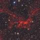 Sh2-114 Flying Dragon Nebula HaLRGB,                                Phil Brewer