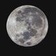 la lune a son périgé,                                echosud