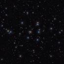M44 Beehive Cluster,                                Pete Bouras