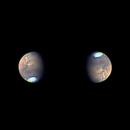 Mars 27 Jun 2020 - 4 min stack,                                Seb Lukas