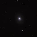 M94 - Cats Eye Nebula,                                Cameron Frantz
