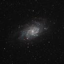 M33,                                Ferfex