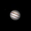 Jupiter + Europa (incl. shadow),                                Wanni