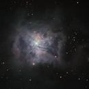 NGC 7023,                                pdfermat