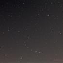 Virgo Galaxies & Markarain Chain,                                Nikolay Vdovin