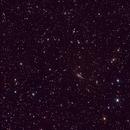 Abell 262 Galaxy Cluster,                                Alan Rockowitz