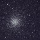 Messier 22,                                simon harding