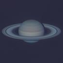Saturn in dawn,                                astrolord